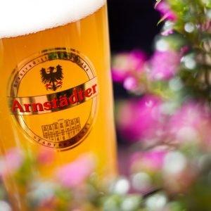 Bach, Bier und Spezialitäten aus der Region