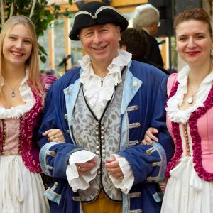 BEER PARTY – IN THE STADTBRAUEREI (city brewery) ARNSTADT