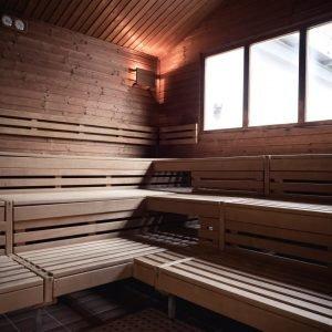 Schließzeiten Sauna & Bowling