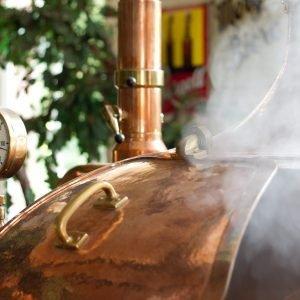 Brauerei-Erlebnis