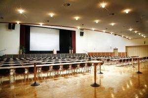 Tagung Stadthalle 3