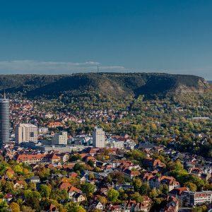 Discover Thuringia