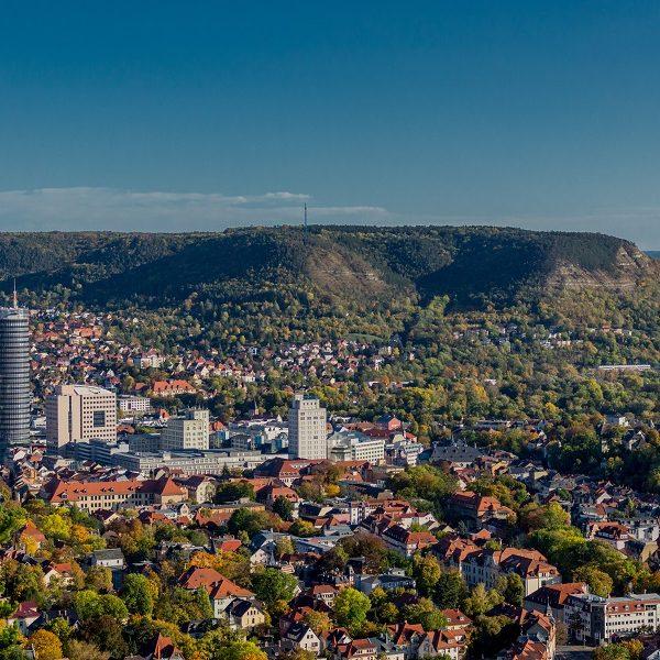 Thüringen entdecken