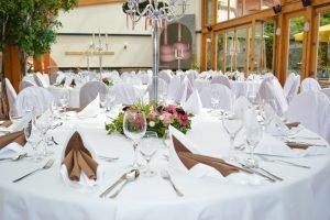 Hochzeit im Wintergarten 5