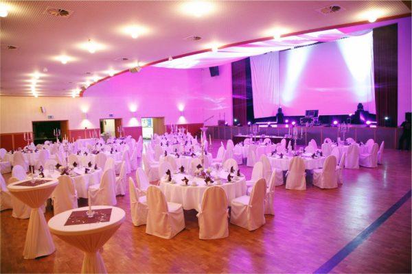 Hochzeit Stadthalle Arnstadt 2
