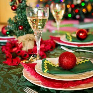 Arnstädter Brauhaus-Weihnachtsfeier