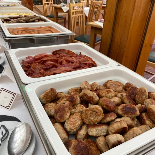 Frühstückskoch/-köchin (m/w/d)