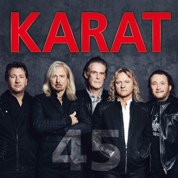 KARAT – Das Jubiläumskonzert am 23.10.2020