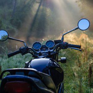 Motorradtour vom Schwarzatal zum Thüringer Meer