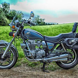 """Motorradtour """"Zwischen Thüringer Wald und Harzvorland"""""""