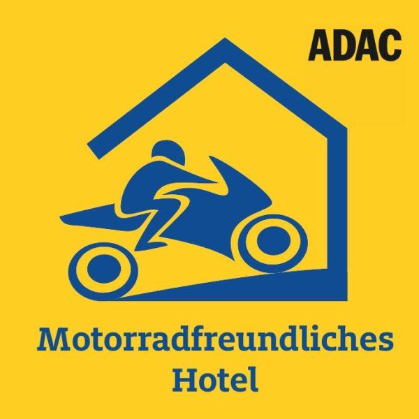 Motorradfreundliches Hotel Arnstadt